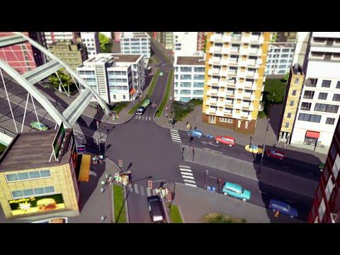 Cities Skylines - Creation Trailer