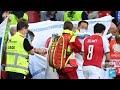 Euro-2021 : Immense frayeur après le malaise cardiaque de Christian Eriksen