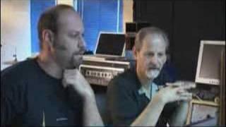 Waves Logic Studio Tour - Eddie Kramer Compares Analog Vs. Waves Plug-Ins