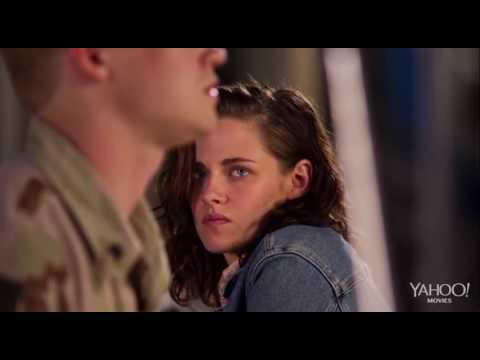Ang Lee: 'Kristen was my first choice'