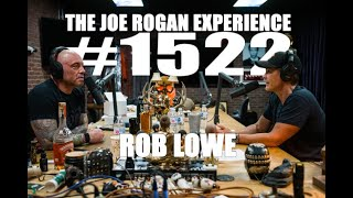 Joe Rogan Experience #1522 - Rob Lowe