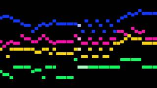 Michael Praetorius - Courante CLXXXIII, mvt. 1, Terpsichore