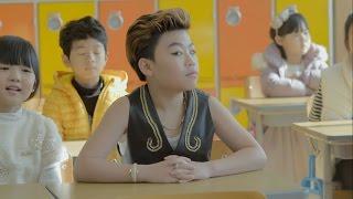 Download 리틀싸이 황민우 대디 패러디 뮤직비디오 이서연 출연 - LittlePSY PSY Daddy PARODY MV Mp3 and Videos