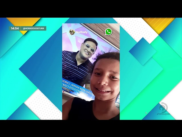 Bruno e Maísa contam tudo sobre as novidades da Record TV  - Bloco 02