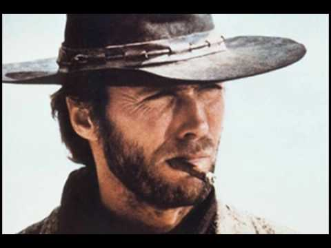 Image result for clint eastwood dollars trilogy