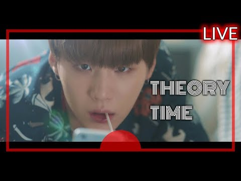 BTS - LOVE YOURSELF Highlight Reel Reaction / Theory [Live]