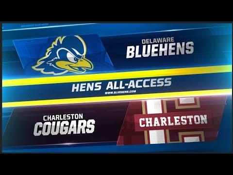 Delaware Men's Soccer Vs. Charleston