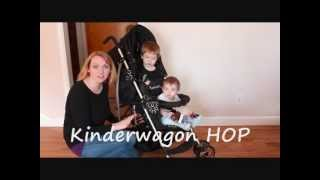 Kinderwagon Hop -- Nessa Knows Best