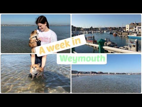 A Week in Weymouth