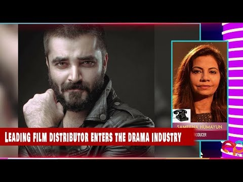 Leading film distributor enters the drama industry