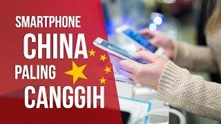 5 Smartphone Android China RAM 6 GB Paling Canggih Sejauh Ini