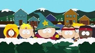 Прохождение South Park Stick of Truth pt11 (Король эльфов)