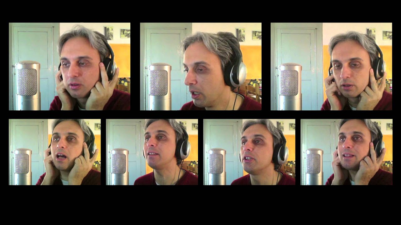 the-beatles-medley-video-the-beatles-vocal-harmony