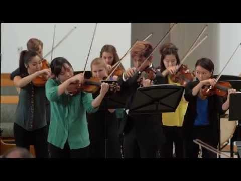 Beethoven: Symphony 7 • Kaleidoscope Chamber Orchestra