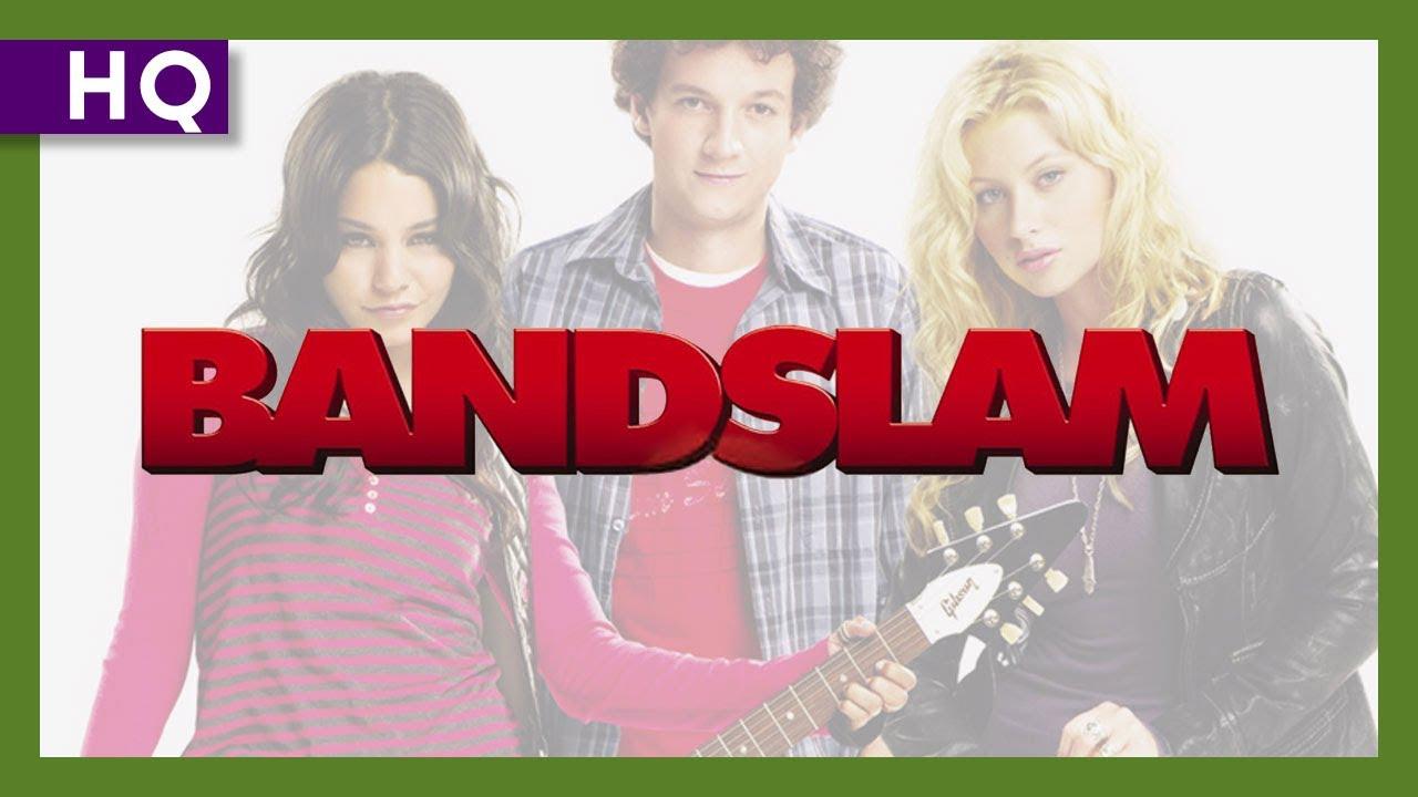 Bandslam Original Soundtrack - Various Artists