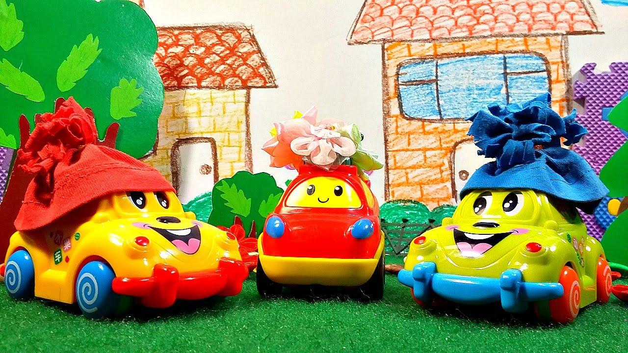 Видео би с игрушками бесплатно фото 539-584