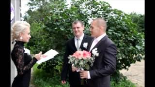 20 июля 2012год свадьба в Находке