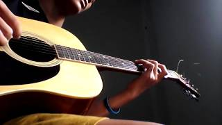 Everytime -CHEN (EXO) & Punch   fingerstyle by Palang Sang