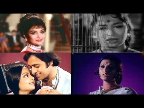 Hits of Lata Mangeshkar | Superhit Bollywood Hindi Songs Collection - Vol 7