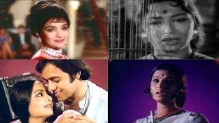 Gambar cover Hits of Lata Mangeshkar | Superhit Bollywood Hindi Songs Collection - Vol 7