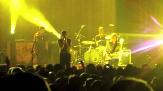 "Belle and Sebastian - ""If You Find Yourself Caught In Love"" @ Hollywood Palladium - 10.03.10 [HD]"