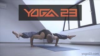 Андрей Сидерский | Утренний комплекс по Yoga23(, 2015-10-28T17:37:55.000Z)