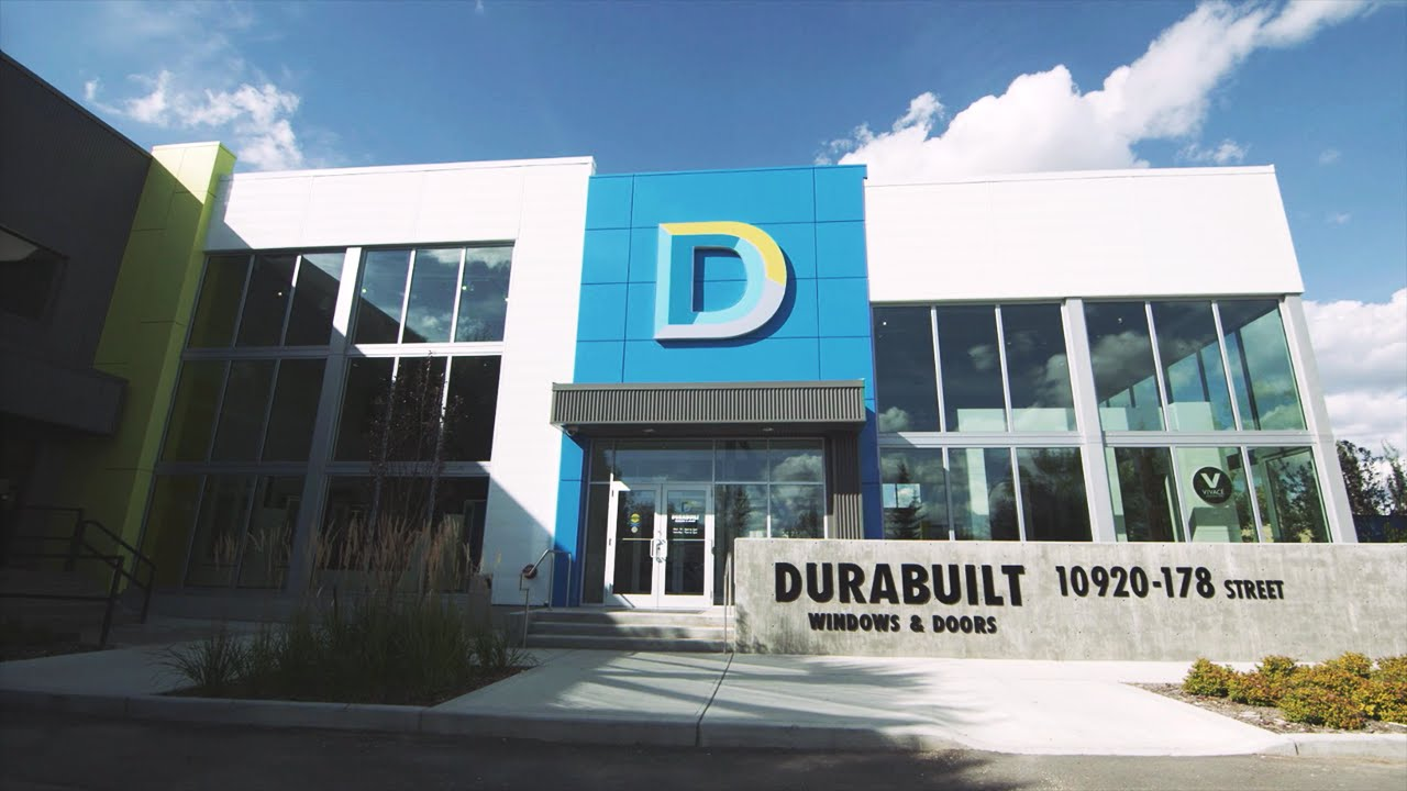 Durabuilt Windows u0026 Doors Innovation Excellence Connections & Durabuilt Windows u0026 Doors: Innovation Excellence Connections - YouTube