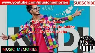 Kudi Kudi lyrics | Gurnazar feat. Rajat Nagpal | Lyrical