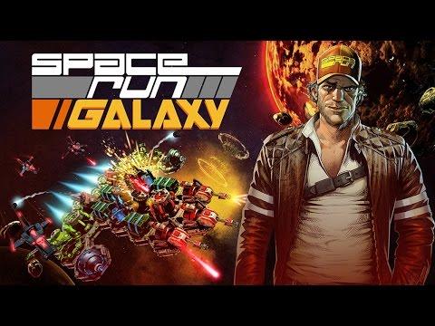 Space Run Galaxy - après 10h [FR] |