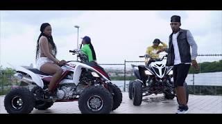 ORI - Selebrashon ft. Dreadkrullen (Prod by QNTN) Official Music Video