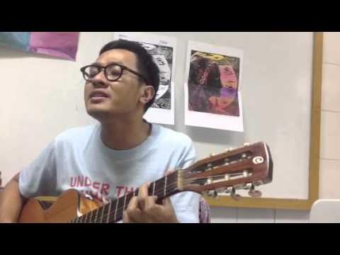 Tentang Aku- Jingga (Aryomocc Akustik)