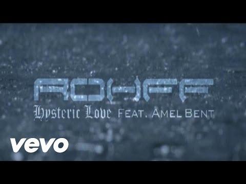Rohff - Hysteric Love
