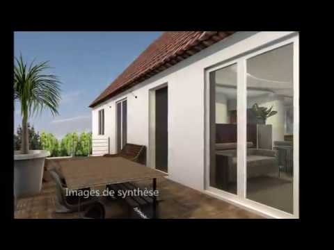 INTERVIEW RENOVATION PAVILLON - YouTube
