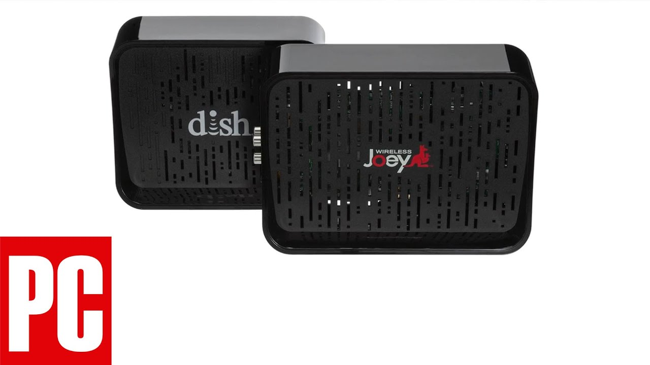 Connection Joey Dish Wireless