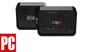Dish Network Wireless Joey Review