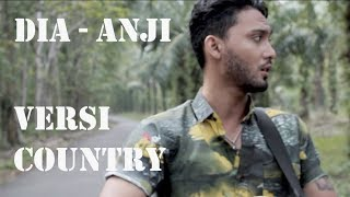 DIA (VERSI COUNTRY) - ichi Leonardo | Cover