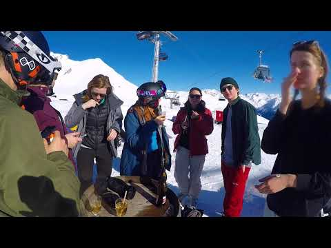 Winter 2018 - Davos Klosters