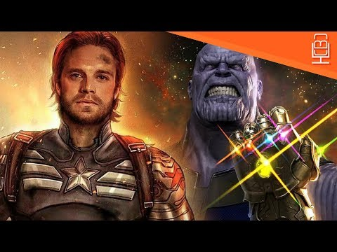 The insane Way Marvel Studios shot Avengers Infinity War