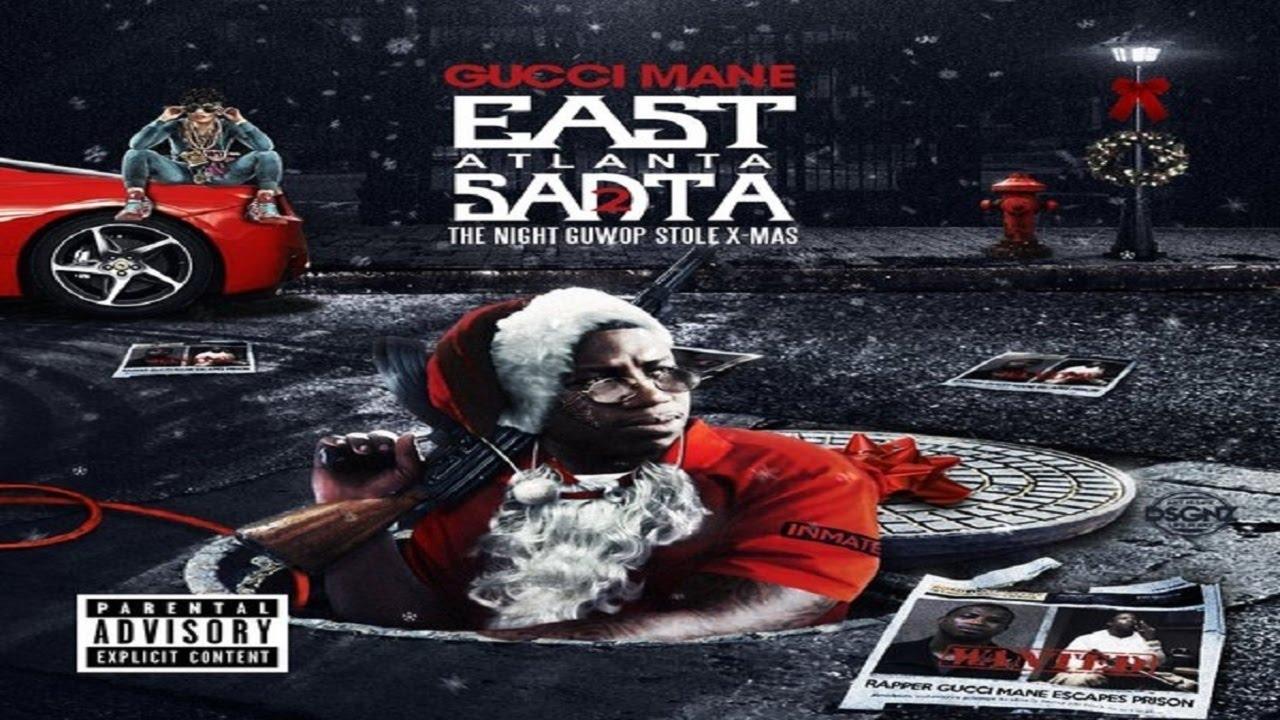Gucci Mane - Vampire (East Atlanta Santa 2) - YouTube