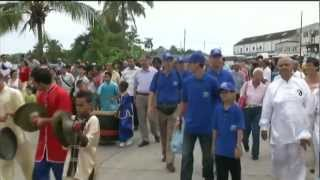 Discovering roots:Chinese Immigrants in Cuba Part 1 of 2