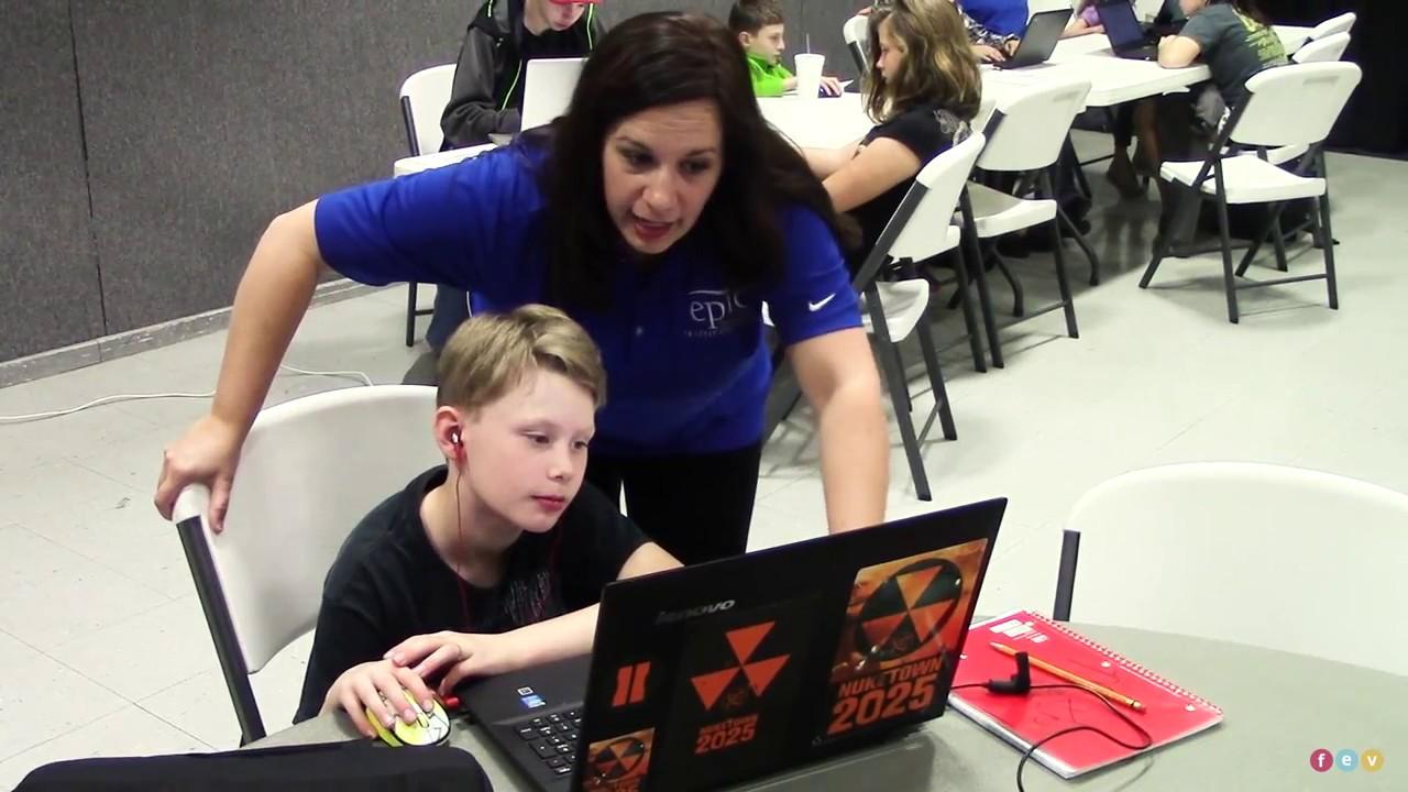 Epic charter school homework help