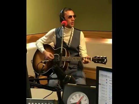 Richard Ashcroft - Bitter Sweet Symphony [Acoustic Version BBC2 Radio]