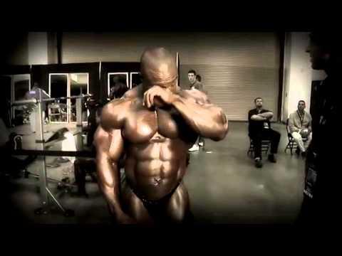 Best Bodybuilding Motivation with PHIL HEATH