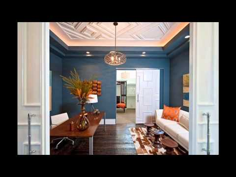 home office wall color design and decorations duration 430 best home design decorations 368 views best colors for an office