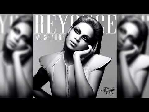 Beyoncé – I Am…Sasha Fierce  Album Full