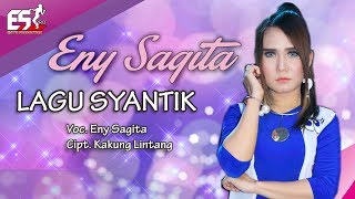 Eny Sagita - Lagu Syantik [Ngamen 23] [OFFICIAL]