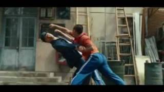 Karate Kid 2010 Trailer Oficial Subtitulado