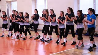 I liga kadetek: Nike Ostrołęka - Esperanto Warszawa
