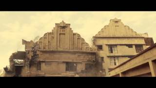 007: СПЕКТР - Финальный трейлер (дублированный) 1080p