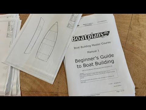 What's happening with the boat build?